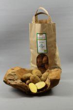 """Kartoffeln """"Belle de Fontenay"""""""